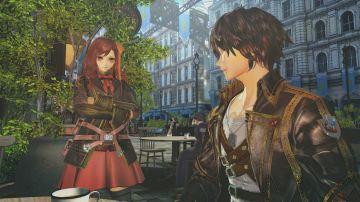 Immagine -4 del gioco Valkyria Revolution per Playstation 4