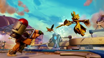 Immagine -3 del gioco Skylanders Imaginators per Playstation 4
