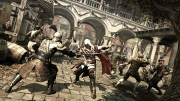 Immagine -5 del gioco Assassin's Creed 2 per Xbox 360