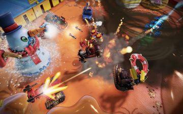 Immagine -2 del gioco Micro Machines: World Series per Xbox One
