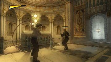 Immagine -3 del gioco Indiana Jones e il Bastone dei Re per Nintendo Wii