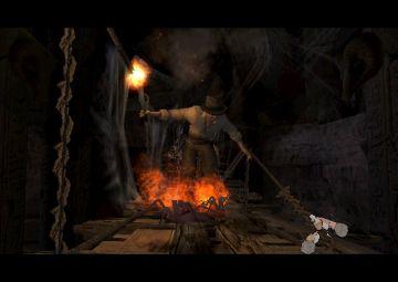 Immagine -4 del gioco Indiana Jones e il Bastone dei Re per Nintendo Wii
