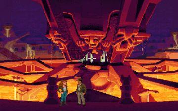 Immagine -2 del gioco Indiana Jones e il Bastone dei Re per Nintendo Wii