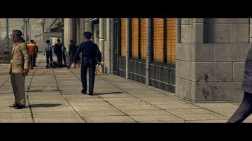 Immagine -2 del gioco L.A. Noire per Playstation 4
