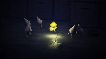 Immagine -1 del gioco LITTLE NIGHTMARES per Playstation 4