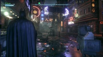 Immagine 4 del gioco Batman: Arkham Knight per Xbox One