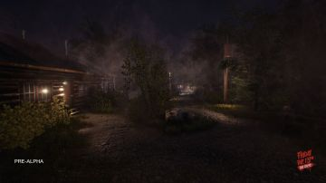 Immagine -3 del gioco Friday the 13th : The Video Game per Playstation 4