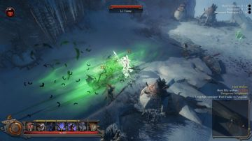 Immagine 4 del gioco Vikings: Wolves of Midgard per Playstation 4