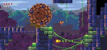 Immagine -5 del gioco Tiny Barbarian DX per Nintendo Switch