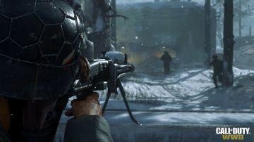 Immagine -2 del gioco Call of Duty: WWII per Playstation 4