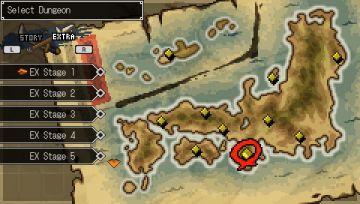 Immagine -2 del gioco Cladun Returns: This Is Sengoku! per PSVITA
