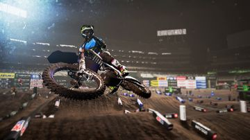 Immagine -3 del gioco Monster Energy Supercross - The Official Videogame per Nintendo Switch