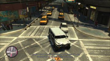 Immagine -2 del gioco GTA: Episodes from Liberty City per Playstation 3