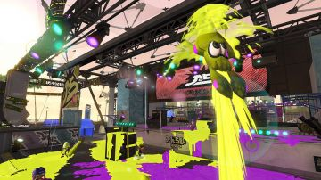 Immagine -1 del gioco Splatoon 2 per Nintendo Switch