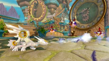 Immagine -1 del gioco Skylanders Trap Team per Playstation 4