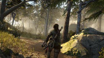 Immagine 1 del gioco Rise of the Tomb Raider per Xbox One
