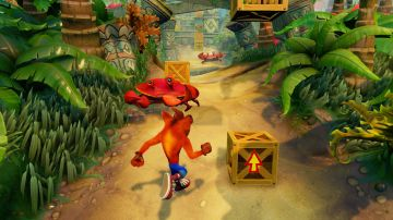 Immagine -11 del gioco Crash Bandicoot N. Sane Trilogy per Playstation 4