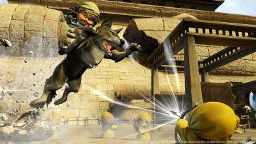 Immagine -3 del gioco Dragon Quest Heroes II per Playstation 4