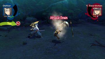 Immagine -3 del gioco Utawarerumono: Mask of Truth per Playstation 4