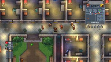 Immagine -3 del gioco The Escapists 2 per Playstation 4