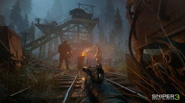 Immagine -4 del gioco Sniper Ghost Warrior 3 per Xbox One
