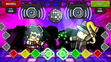 Immagine -3 del gioco Scribblenauts: Showdown per Playstation 4