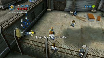 Immagine -4 del gioco LEGO City Undercover per Xbox One