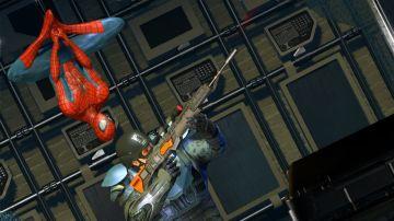 Immagine -4 del gioco The Amazing Spider-Man 2 per Nintendo Wii U