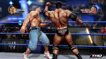 Immagine -5 del gioco WWE All Stars per Playstation 3