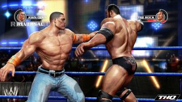 Immagine -4 del gioco WWE All Stars per Playstation 3