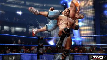 Immagine -3 del gioco WWE All Stars per Playstation 3