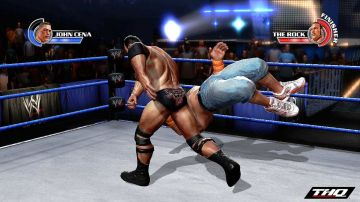 Immagine -1 del gioco WWE All Stars per Playstation 3