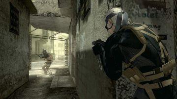 Immagine -4 del gioco Metal Gear Solid 4: Guns of the Patriots per Playstation 3