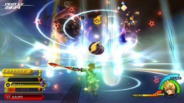 Immagine 3 del gioco Kingdom Hearts HD 1.5 + 2.5 ReMIX per Playstation 4