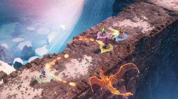 Immagine 0 del gioco Nine Parchments per Nintendo Switch