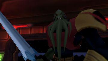 Immagine -17 del gioco Ben 10: Alien Force: Vilgax Attacks per Playstation PSP
