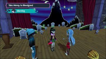 Immagine -2 del gioco Monster High: Una nuova Mostramica a Scuola per Nintendo Wii U