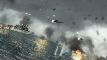 Immagine -2 del gioco Call of Duty: World at War per Playstation 3