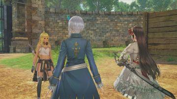 Immagine -5 del gioco Valkyria Revolution per Playstation 4