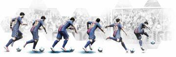 Immagine -5 del gioco FIFA 14 per Xbox One
