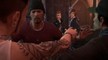 Immagine -5 del gioco Life is Strange: Before the Storm per Playstation 4