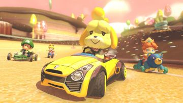 Immagine -5 del gioco Mario Kart 8 Deluxe per Nintendo Switch
