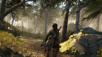Immagine -1 del gioco Rise of the Tomb Raider per Playstation 4