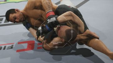 Immagine -1 del gioco EA Sports UFC 2 per Playstation 4