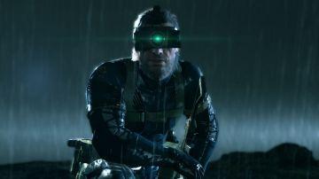 Immagine -4 del gioco Metal Gear Solid V: Ground Zeroes per Playstation 4