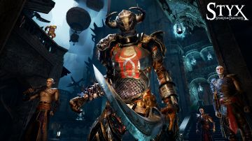 Immagine 0 del gioco Styx : Shards of Darkness per Xbox One