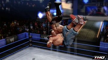 Immagine -2 del gioco WWE All Stars per Xbox 360