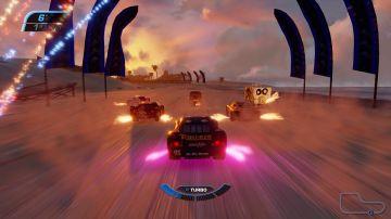 Immagine -2 del gioco Cars 3: In gara per la vittoria per Nintendo Wii U