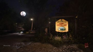 Immagine -4 del gioco Friday the 13th : The Video Game per Playstation 4
