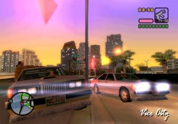 Immagine 1 del gioco Grand Theft Auto: Vice City Stories per Playstation 2